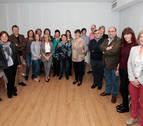 173 personas de Atención a Domicilio de Pamplona atienden a 966 personas
