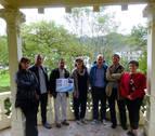Nuevo protocolo de custodia fluvial para proteger la cuenca del Bidasoa