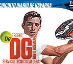 Abierta la inscripción para la 7ª prueba del Circuito Diario de Navarra