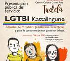 Se abre en Tudela el Servicio Público LGTBI Kattalingune