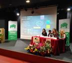 La Asociación de Mujeres del Medio Rural celebra su XI encuentro en San Adrián