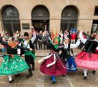 Navarra, al son de las Casas Regionales