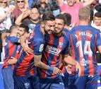 LaLiga decide que las entradas para el Huesca - Osasuna se entregarán a Aficiones Unidas
