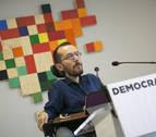 Podemos acusa a Rajoy de