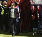 """Diego: """"No queríamos el ida y vuelta, lo provoca el 0-2"""""""