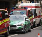 Detenido en Múnich el agresor que ha herido a cuatro personas con un cuchillo