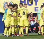El Villarreal no se baja del 'efecto Calleja'