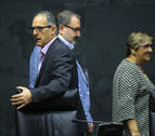"I-E avisa a Bildu de que no estará ""en ningún proceso independentista"""