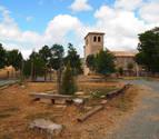 Suspendido en Lizoáin el desalojo de una familia en una casa parroquial