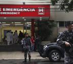 Una turista española muere por disparos de la policía en una favela de Río