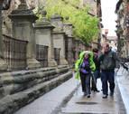UPN de Viana pide al Ayuntamiento que continúe con el plan de accesibilidad