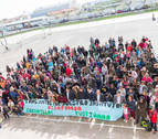 Educación apuesta por construir en Ribaforada el nuevo IESO