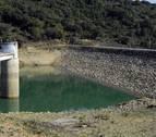 La sequía deja los embalses en niveles nunca vistos desde 1990