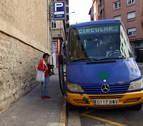UPN pide servicio de bus a los polígonos industriales de Tudela