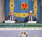 El Gobierno de Navarra alega un cambio social para combatir el cambio climático