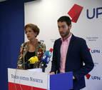 UPN muestra su oposición a la comarcalización de la Pediatría en la Ribera