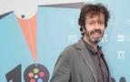 Calvo Buttini trabaja para grabar un documental de Emilia Pardo Bazán