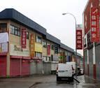 Decenas de detenidos en una operación contra la mafia china en Madrid