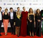 Los XIX Premios Iris de la Televisión, muy repartidos este año