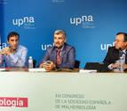 Investigadores analizan  en Pamplona las malas hierbas en los cultivos