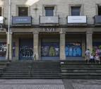 Pamplona podría plantear un concurso de ideas para la plaza de los Burgos