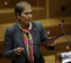 """Barkos sostiene que Navarra es """"atractiva"""" fiscalmente, pese a las críticas"""
