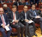 Experiencias de bancas públicas de Alemania, Holanda e Italia en Pamplona