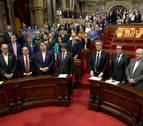 La investidura de Puigdemont centra las negociaciones entre JuntsxCat, ERC y la CUP