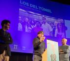 'Los del túnel' abre la sección oficial del Festival Ópera Prima de Tudela