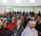 La comunidad islámica de Castejón abre su primera mezquita