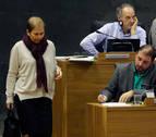 Bildu, Geroa y Podemos abren la vía para que el euskera sea oficial en toda Navarra