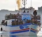 La inmigración irregular se dispara en Túnez por la crisis económica