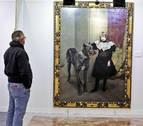 La exposición Lorenart recibe en Pamplona 6.000 visitantes en cinco días