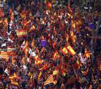 UPN se suma a la marcha constitucionalista del domingo en Barcelona