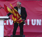Borrell ve el  21-D como una
