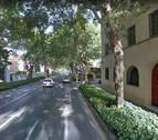 Muere un niño de 12 años al caer de un balcón en Málaga
