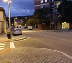 Una fallecida en octubre eleva a 23 las víctimas mortales de tráfico en Navarra en 2017