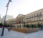 Institución Futuro critica la fiscalidad navarra,