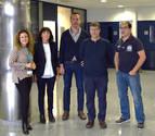 NavarDMI-Hub, especializada en tecnologías de fabricación avanzada, inicia su actividad