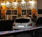 El presunto autor del crimen de Burlada, a prisión tras ser identificado