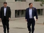 Los exconsellers y los Jordis pedirán al Tribunal Supremo salir en libertad