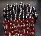 El Orfeón Pamplonés actuará en el Auditorio Nacional (Madrid) este miércoles