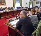 UPN y PSN acusan a Bildu de utilizar el euskera para copar la administración