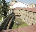 MCP programa desde abril más visitas guiadas al edificio de Salesas, su futura sede