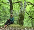 El programa de senderismo '80 cm', de La 2, recorrerá este sábado la Selva de Irati