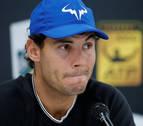 Nadal entra en la convocatoria de Copa Davis de España contra Alemania