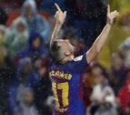 El Real Madrid acelera por Mariano y el Barça cede a Paco Alcácer