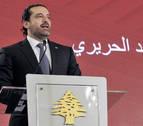 El primer ministro de Líbano dimite por temor a ser asesinado