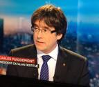 Puigdemont comparece hoy ante el Tribunal belga que debe decidir sobre su extradición