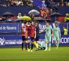 El Granada pide a La Liga cambiar la hora del partido con Osasuna por la ola de calor